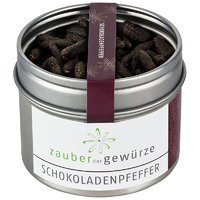Zauber der Gewürze Schokoladenpfeffer, 55g von Zauber der Gewürze GmbH bei Gewürze Shop