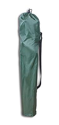 Campingstuhl Klappstuhl Faltstuhl bis 100kg inkl Tasche von hanSe auf Gartenmöbel von Du und Dein Garten