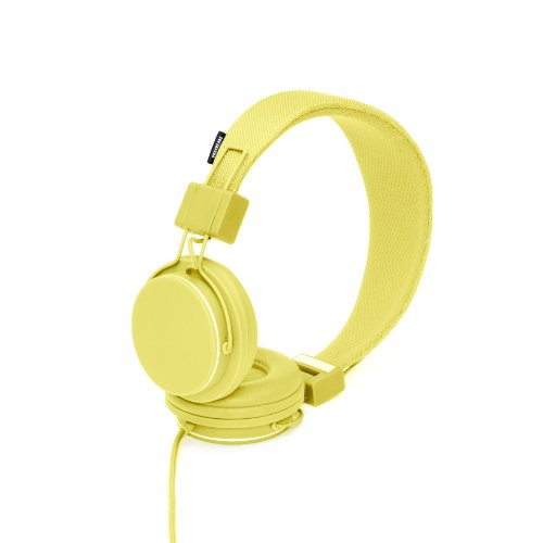 Urbanears?????????? The Plattan Headphones ?Canary?