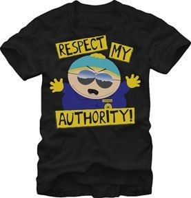 south-park-do-not-cross-respect-my-authority-shades-adult-black-t-shirt-adult-x-large