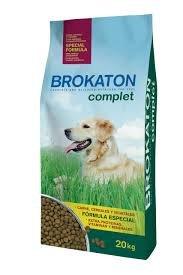 Artikelbild: 20kg Brokaton Dog Complet Hundefutter