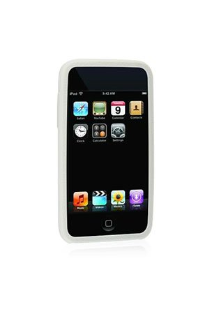 Ipod Touch White Screen. DRM iPod Touch 2nd and 3rd