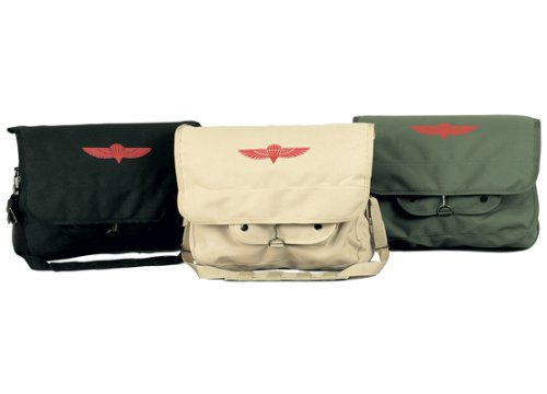Israeli Paratrooper Bag - Available in Various Colors - Buy Israeli Paratrooper Bag - Available in Various Colors - Purchase Israeli Paratrooper Bag - Available in Various Colors (Rothco, Apparel, Departments, Accessories, Women's Accessories)