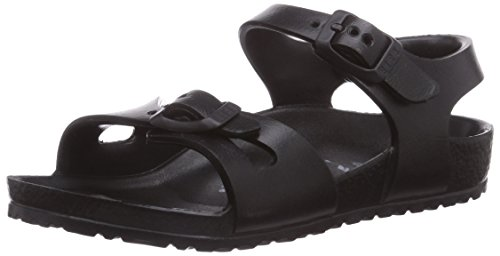birkenstock-classic-rio-eva-sandalias-de-vestir-de-goma-para-nino-color-negro-talla-26