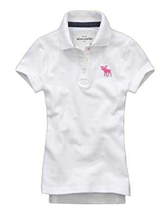 Abercrombie T Shirts For Girls