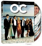 31eROoETJaL. SL160  The O.C.   The Complete Third Season