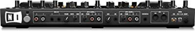 Native Instruments Traktor Kontrol S4 MK2 DJ Controller from Native Instruments