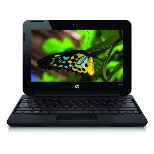 Hp Mini 110-1046nr Netbook 1gb / 160gb, 1.6ghz, Built in Cellular Card