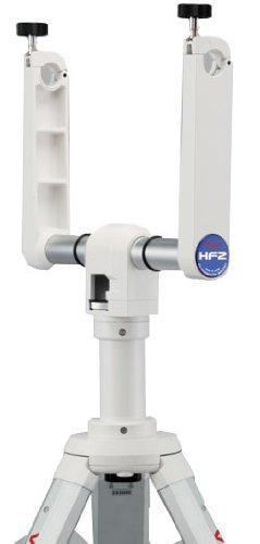 Vixen Hf2 Altazimuth Fork Mount, For The Astronomical Observation Binoculars.