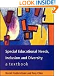 Special Educational Needs, Inclusion...