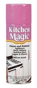 Kitchen Magic Cleaner