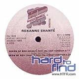 echange, troc Roxanne Shante, Mc Shan - Queen of Rox / Beat Bitter