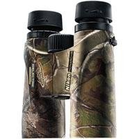 Nikon Monarch 5 12&#215;42 TR Binoculars, RealTree APG Camo 7547