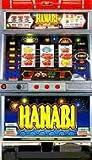 【アルゼ】HANABI 【中古パチスロ実機/フルセット】家庭用電源OK!