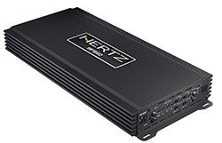 Hertz hP 802-2 1800W canal