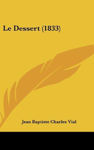 Le Dessert (1833)