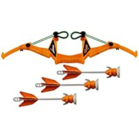 FireTek Zeon Bow (Orange)