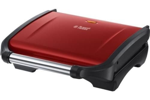 Russell Hobbs 19921-56 Desire Flamboyant Red Grill