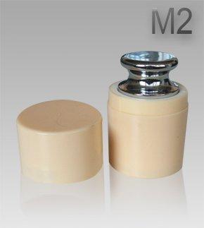 200 G/m2 g poids de calibrage + carter de protection, classe de précision m2 g &g