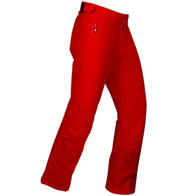 KJUS Herren Skihose Men Formula Pants rot Gr. 54