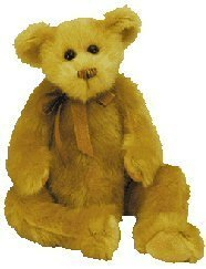 TY Classic Plush - JEEVES the Bear - 1