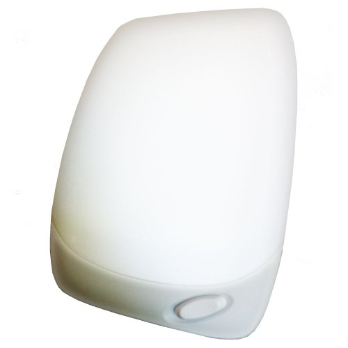Lampe de Luminothérapie - 10000 Lux - Attestée