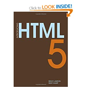 Introducing HTML 5 (Voices That Matter)