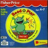 The Lie ~ Fisher-Price, Read & Play Series front-941322