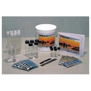 urban water quality test kit industrial scientific. Black Bedroom Furniture Sets. Home Design Ideas