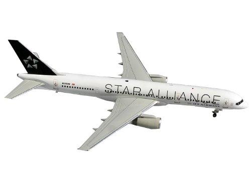 gemini-jets-us-airways-b757-200-diecast-aircraft-star-alliance-livery-12000-scale