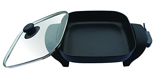 Sale!! Nesco ES-08 Electric Skillet, 8-Inch