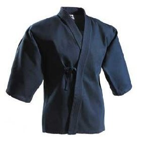 Playwell Martial Arts Deluxe Kendo Jacket by Playwell