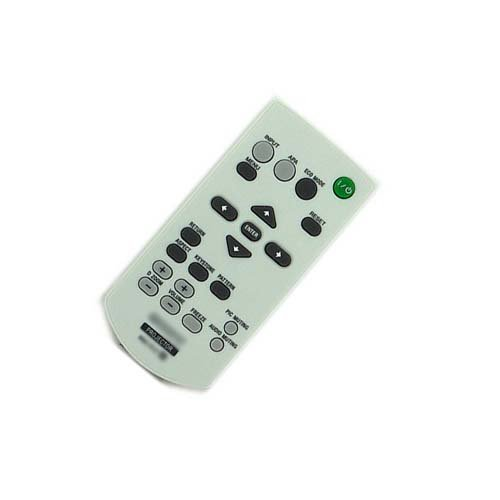 Universal Remote Control Fit For Sony Vpl-Aw10S Vpl-Aw15 Vpl-Sw125 Vpl-Fx30 Rm-Pjaw15 3Lcd Projector