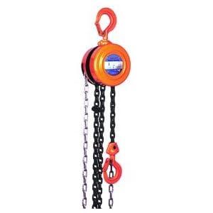 Chain Hoist $25