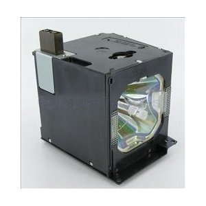 Electrified Replacement Projector Lamp With Housing BQC-XVZ100005 for Sharp Projectors Black Friday & Cyber Monday 2014