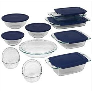 Easy Grab 19-Pc Bake Set