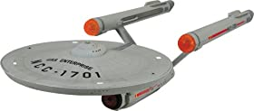 Starship: U.S.S. Enterprise NCC-1701