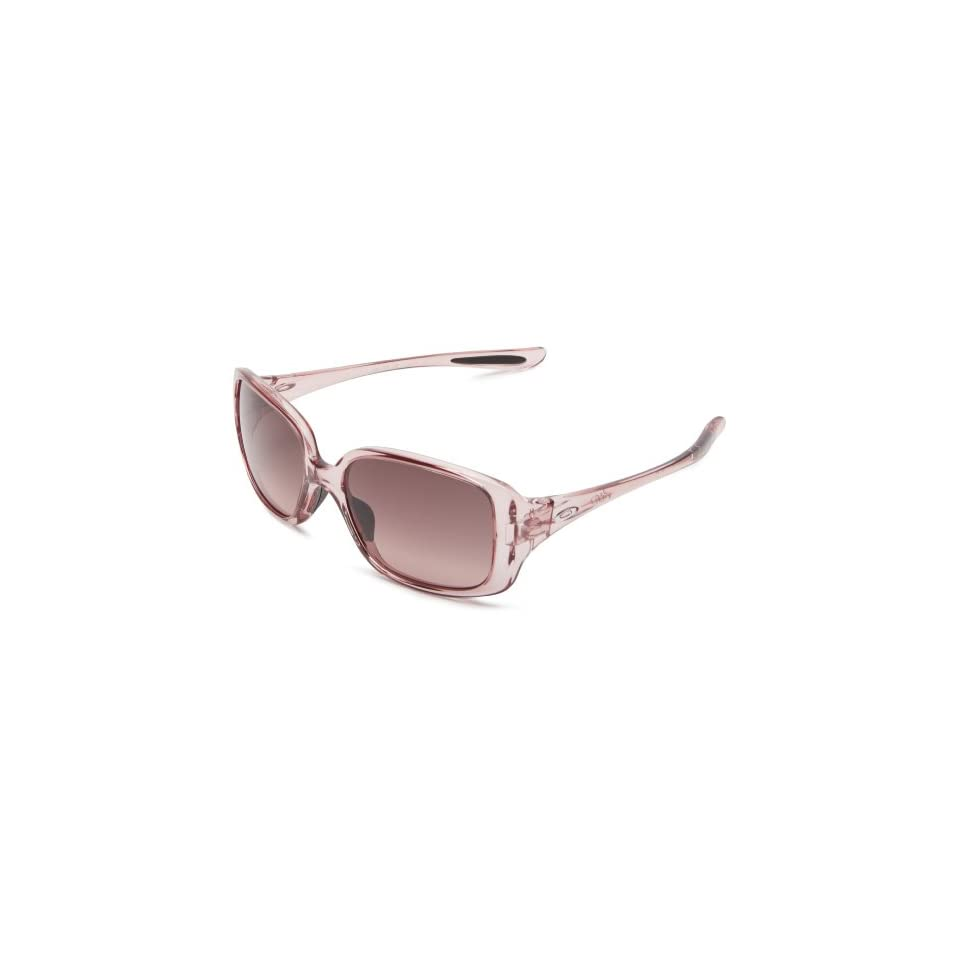 Oakley Little Black Dress OO9193 08 Square Sunglasses,Rose Quartz,55mm