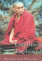 Emptiness Explained: Pointing Out…