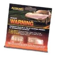 Allison 96-2470 Wildlife Warning System