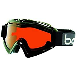 Bolle 2014/15 X9 OTG Ski Goggles