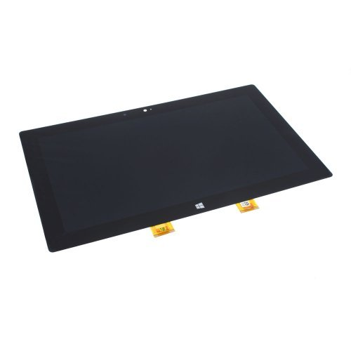 Niutop Microsoft Windows Surface Rt Repair Replacement Parts Lcd Display+Touch Screen Digitizer Glass Panel Assembly