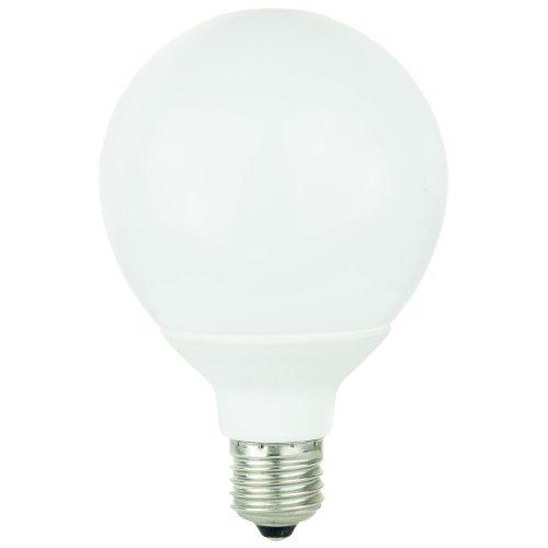 Sunlite G30/24Led/2W/Ww Led 120-Volt 2-Watt Medium Based G30 Lamp, Warm White Color