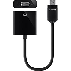 2RG7868 - Belkin HDMI/VGA Video Cable by Belkin