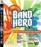 echange, troc Band Hero (Solus) (PS3)