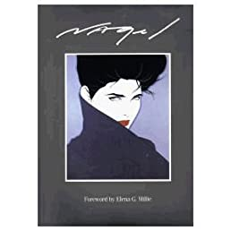 Nagel The Art Of Patrick Nagel Patrick Nagel Elena G. Millie 9780912383361 Amazon.com Books