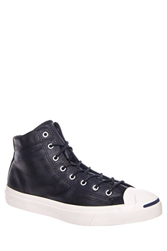 Men's Jack Purcell Jack Mid Sneaker