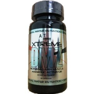 DMZ Xtreme 90ct Muscle Builder