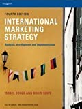 img - for International Marketing Strategy, 4e book / textbook / text book