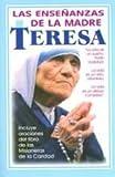 Ensenanzas de Madre Teresa (Spanish Edition)